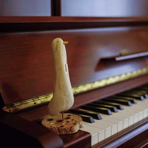 ピアノ―3