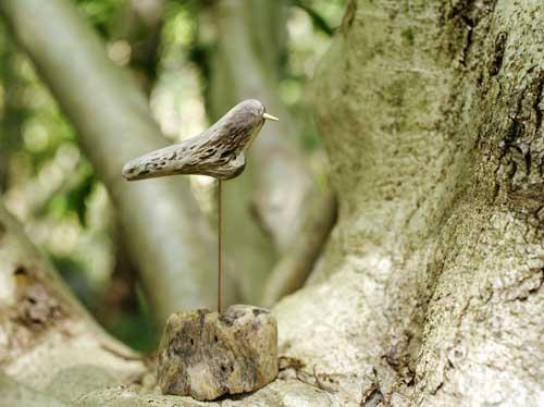 流木の鳥ー7-16-6