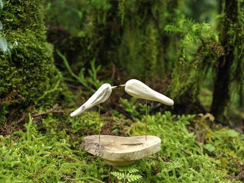 流木の鳥ー7-23-7