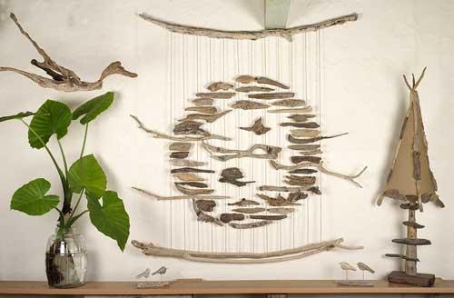 流木の鳥ー2016-8-27-3