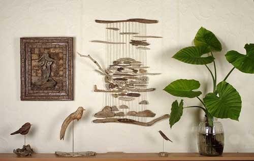 流木の鳥ー2016-9-3-6
