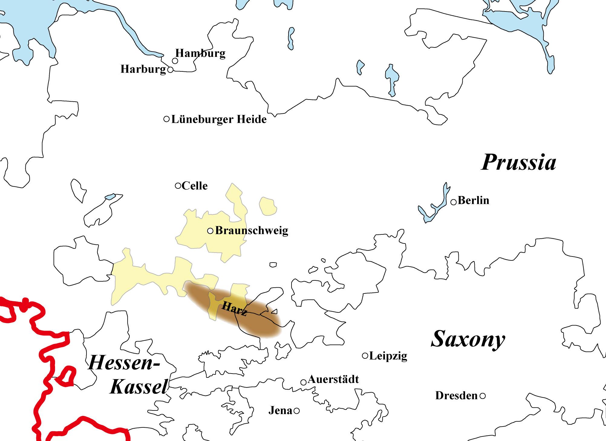 1806年戦役用02ブラウンシュヴァイク死用2
