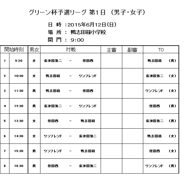 無題20160612グリーン杯(1)