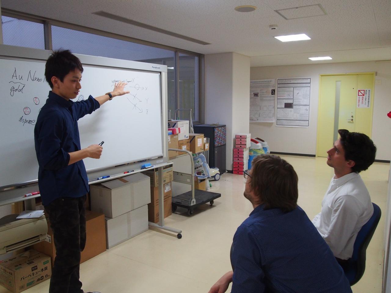 yano presentation