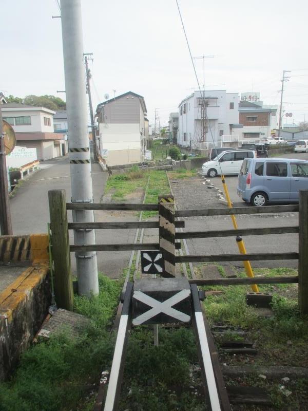 西御坊駅5