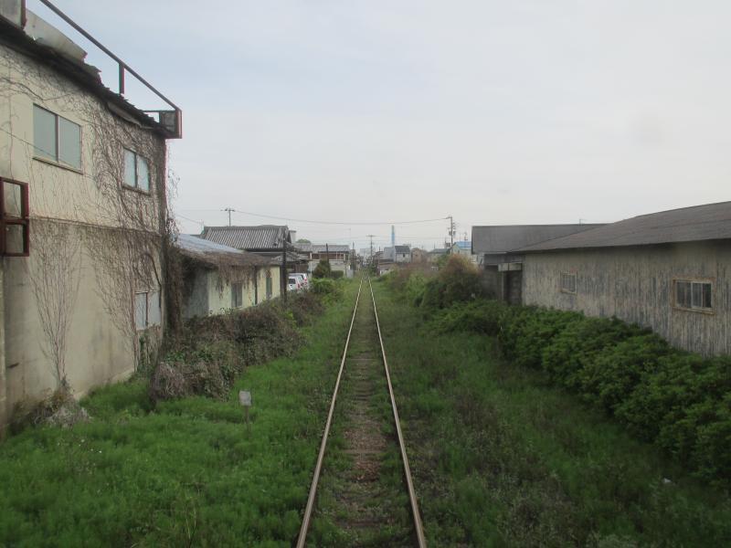紀州鉄道3