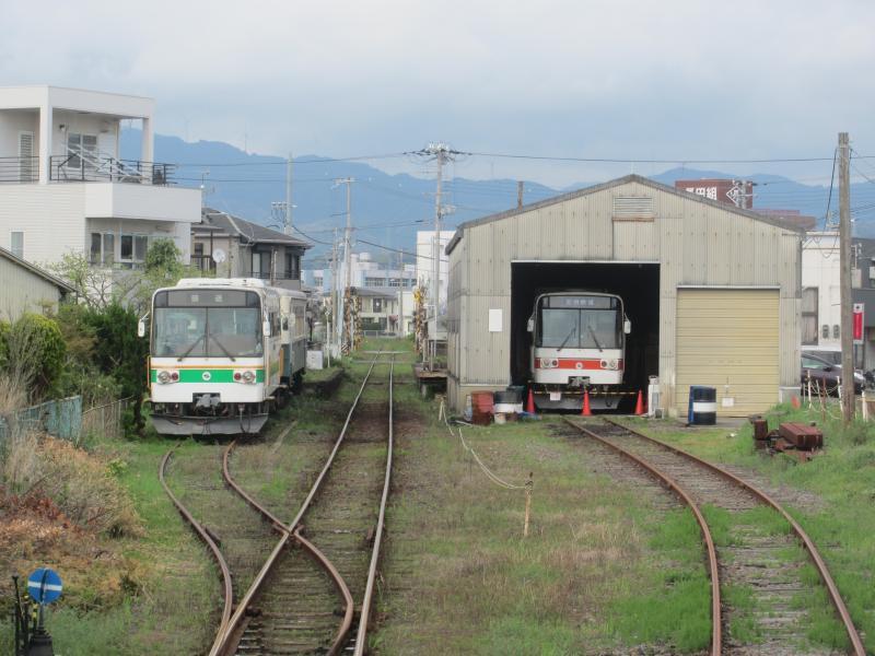 紀州鉄道4