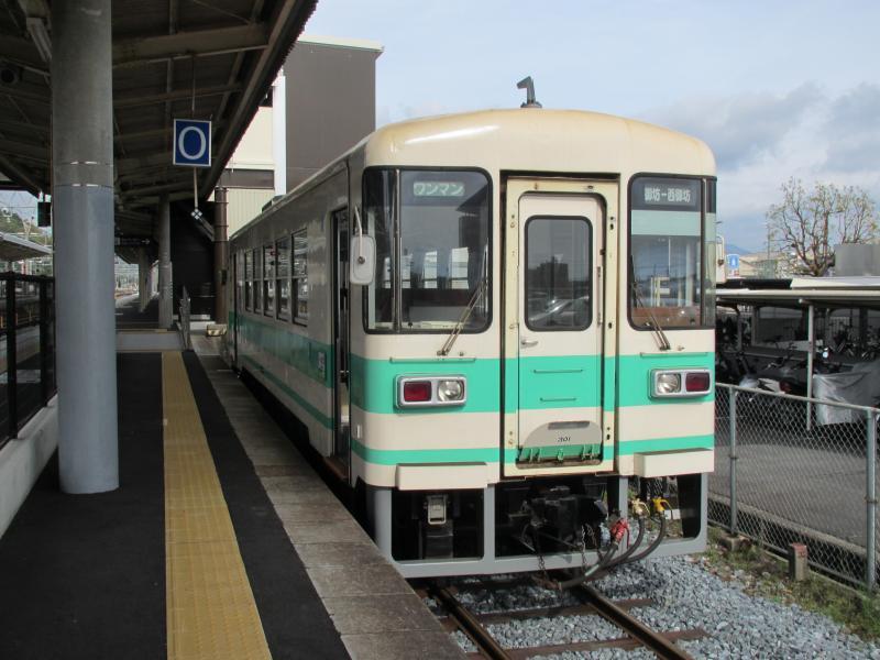 紀州鉄道1
