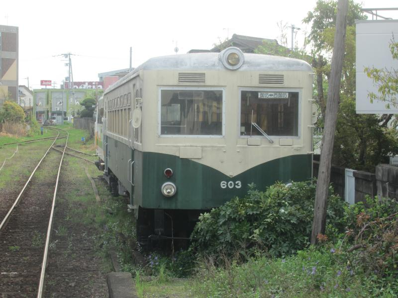 紀州鉄道5