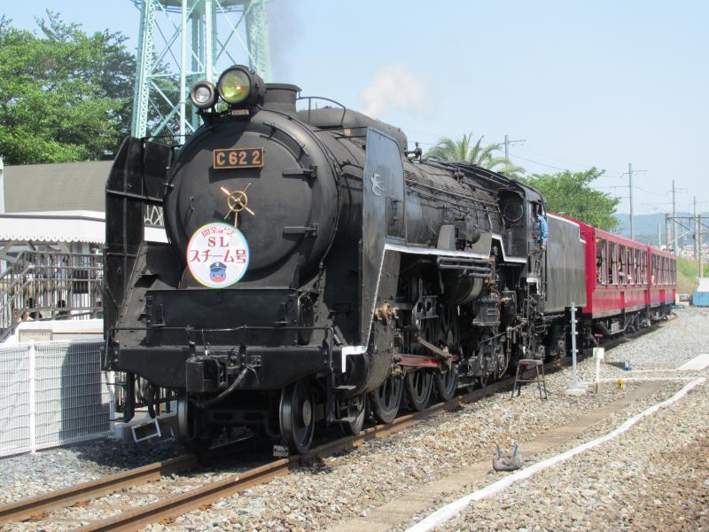 京都鉄道博物館7