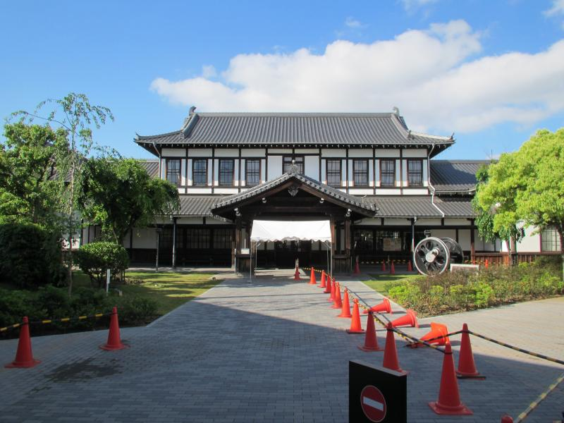 京都鉄道博物館8