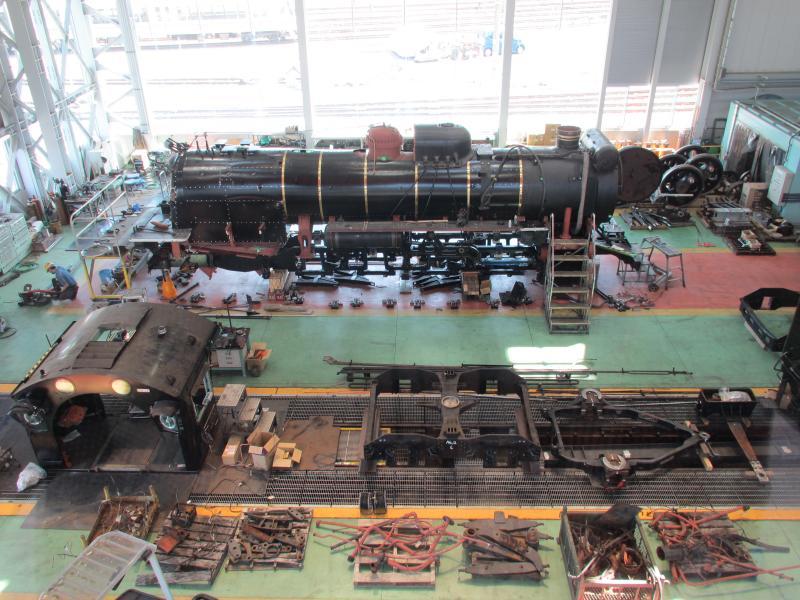 京都鉄道博物館9