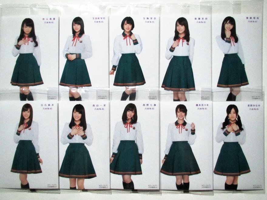 乃木坂46写真