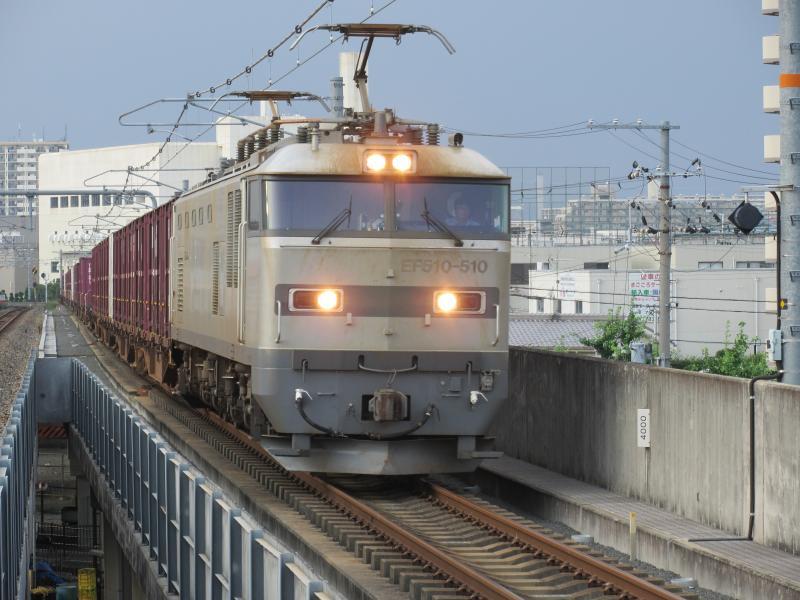 高井田中央駅8