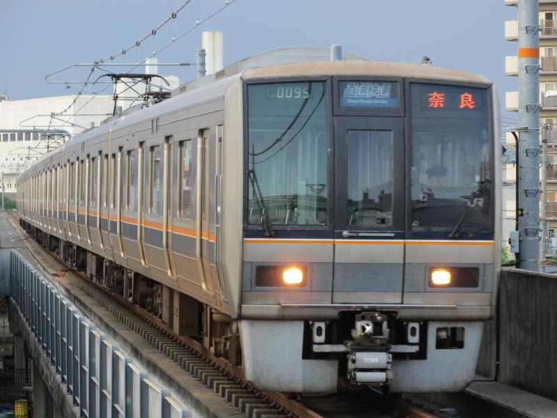 高井田中央駅7