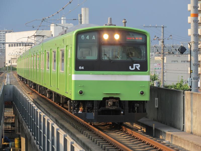 高井田中央駅6