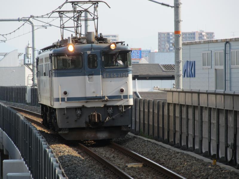 高井田中央駅4