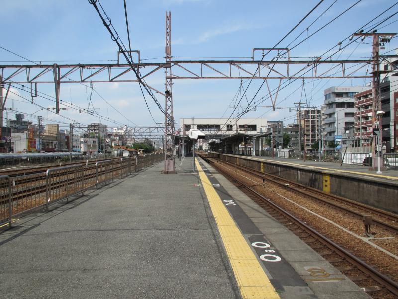 東淀川駅4