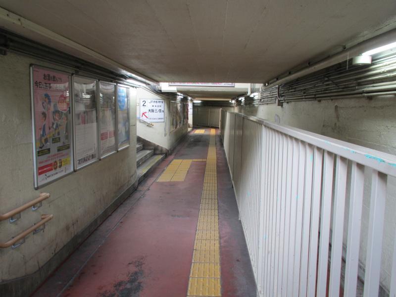 東淀川駅2