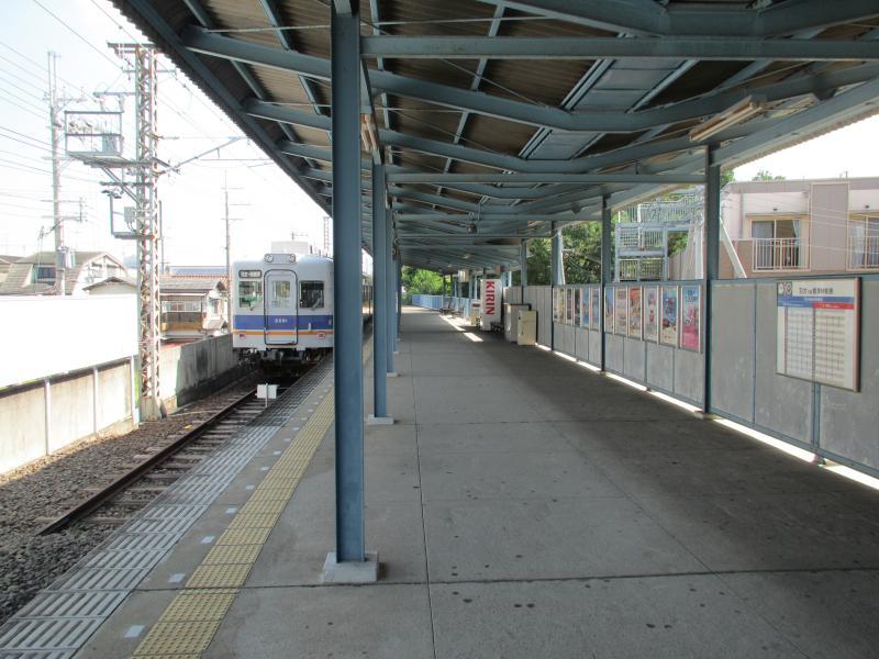 高師浜駅2