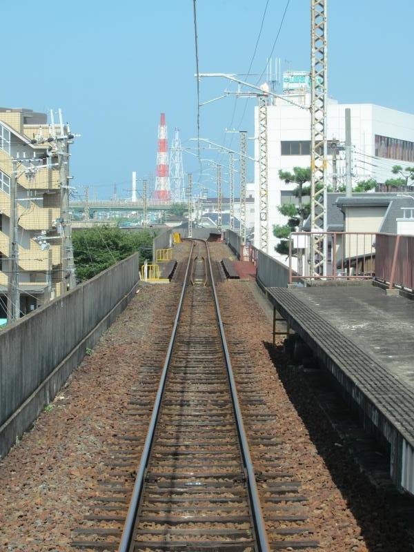 高師浜線2