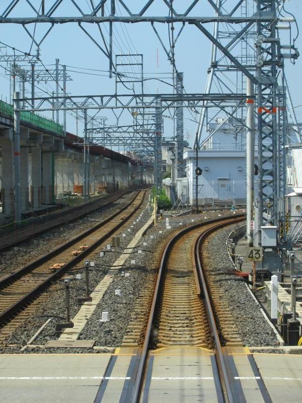 高師浜線1