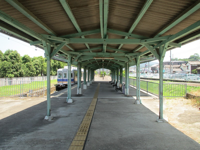 多奈川駅2