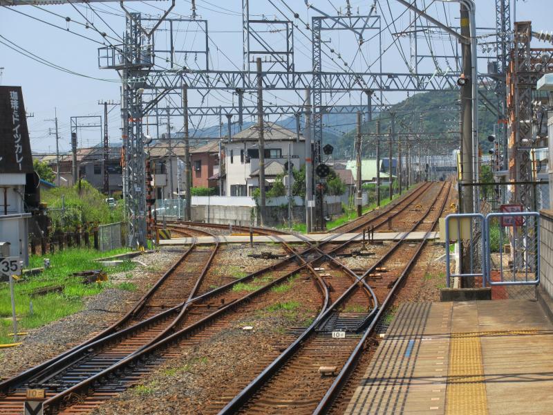 紀ノ川駅3