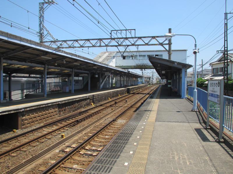 紀ノ川駅2