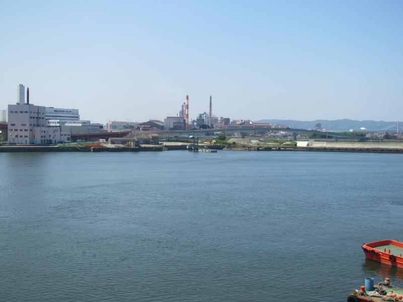 和歌山港線2
