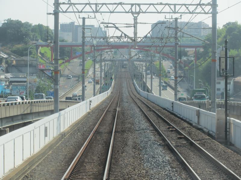 泉北高速鉄道線2