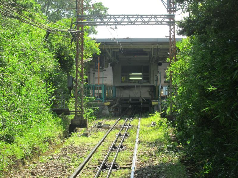 生駒山上駅2