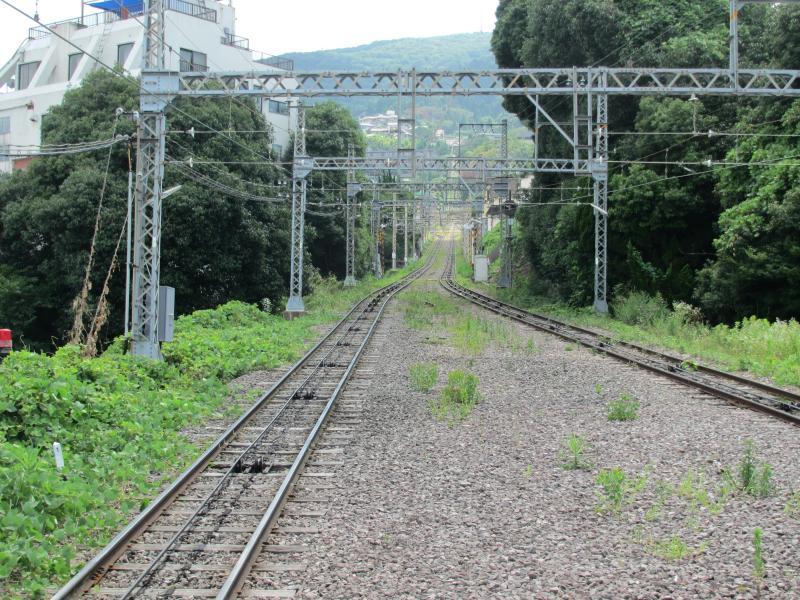 生駒鋼索線1