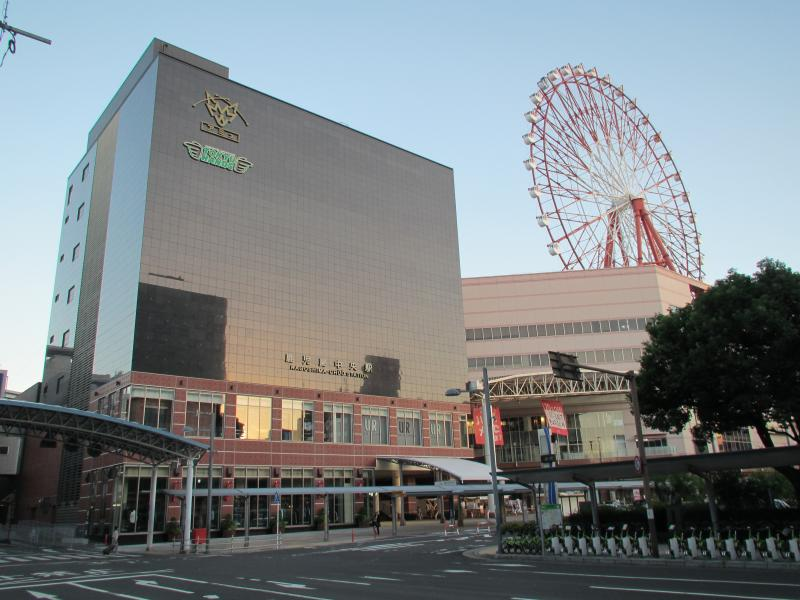鹿児島中央駅1
