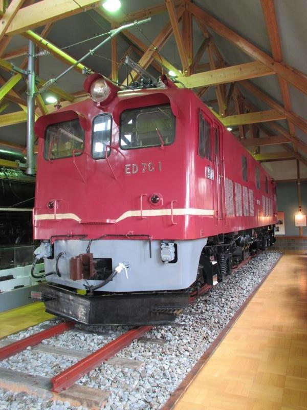 長浜鉄道スクエア7