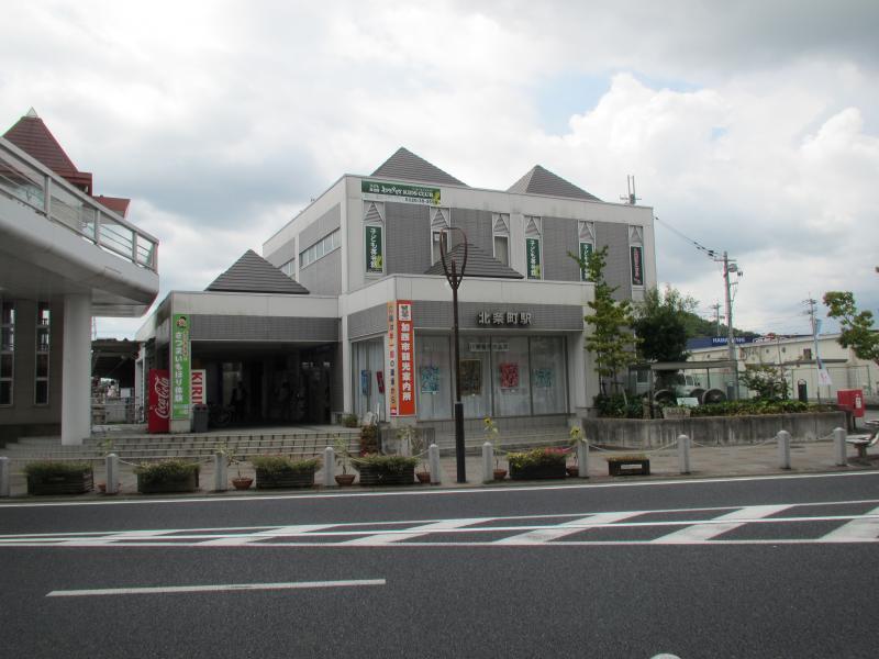 北条町駅1