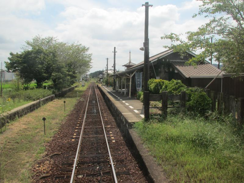北条鉄道2