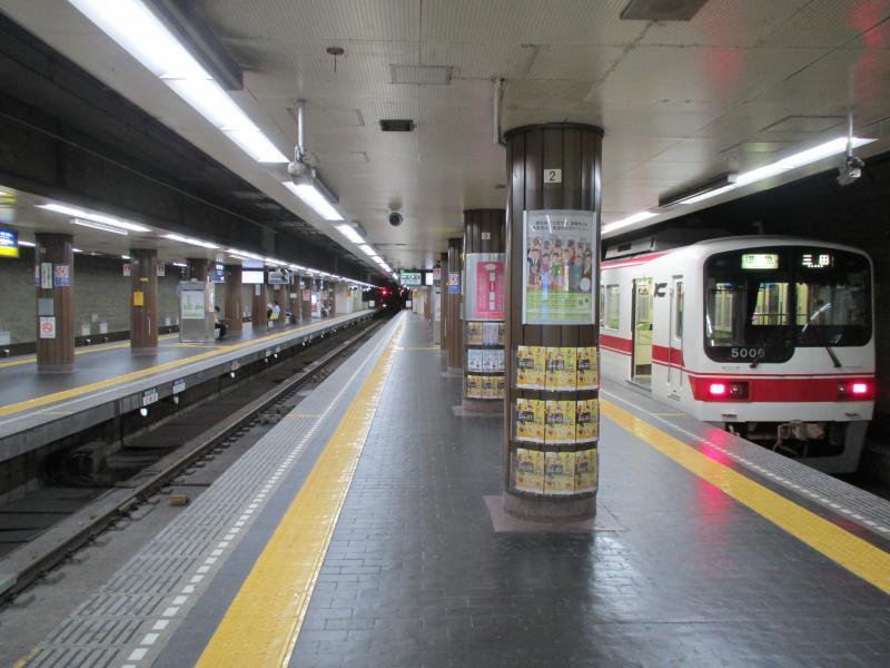 新開地駅2