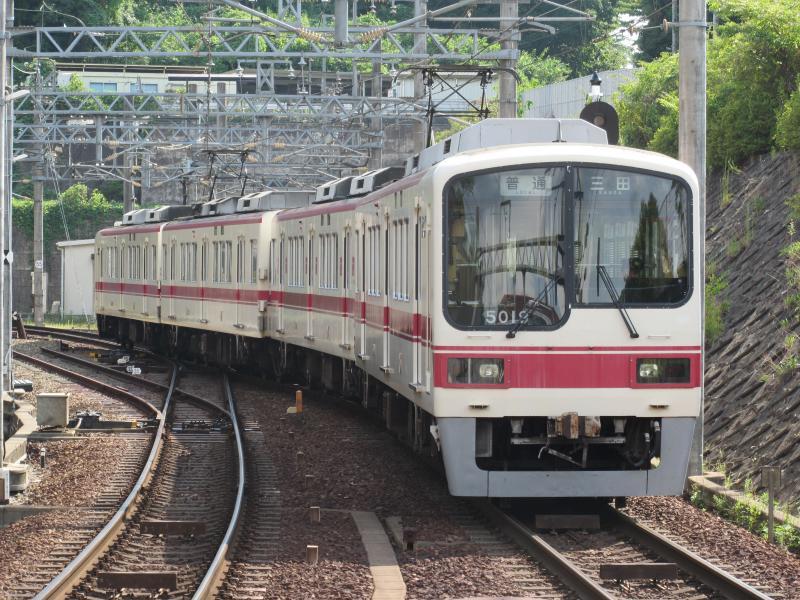 神戸電鉄1