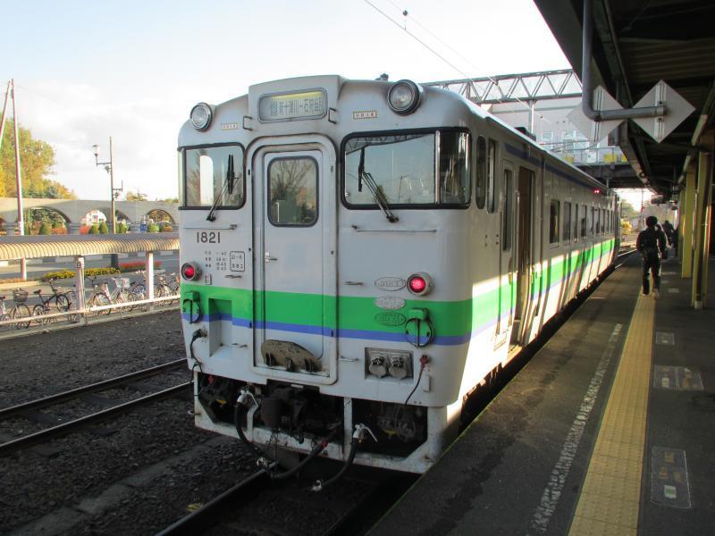 札沼線04