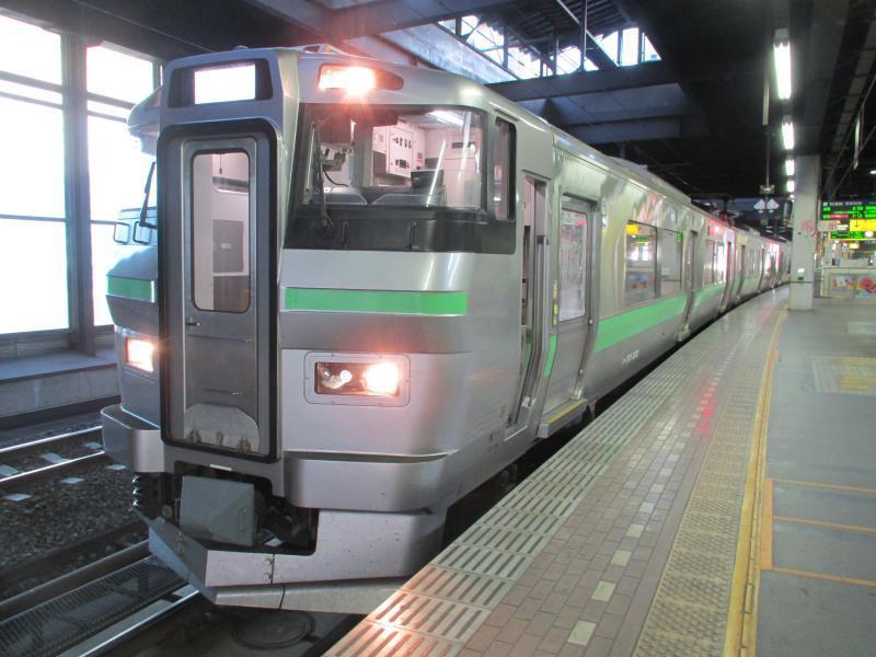 札沼線01