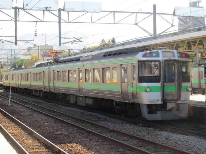 函館本線3