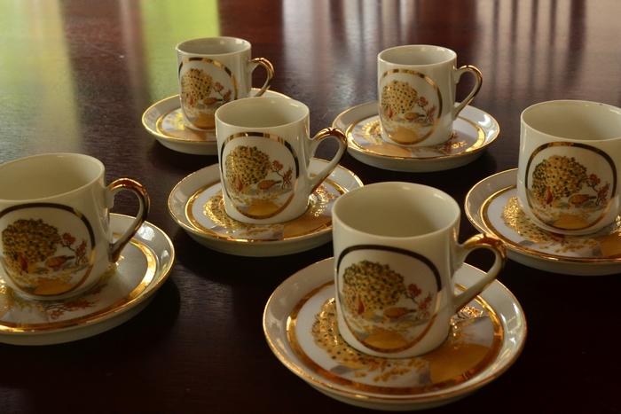コーヒーカップ28