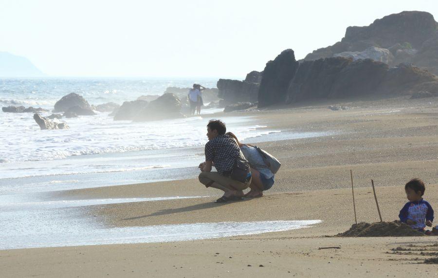 恋路ヶ浜 1