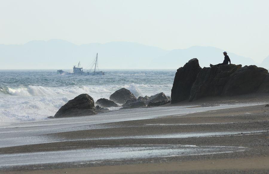 恋路ヶ浜 2