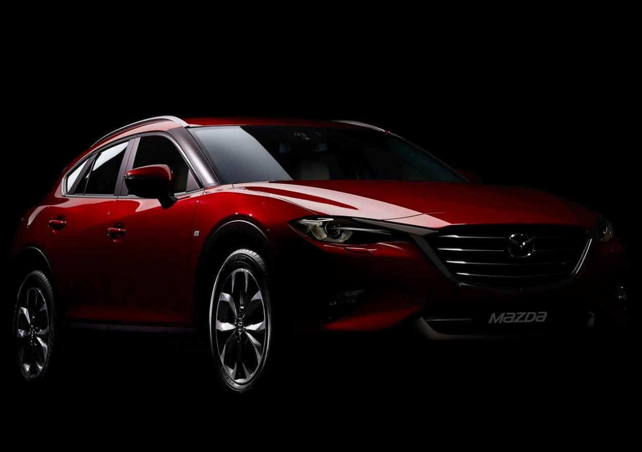 Mazda CX 4 2017 1280 05