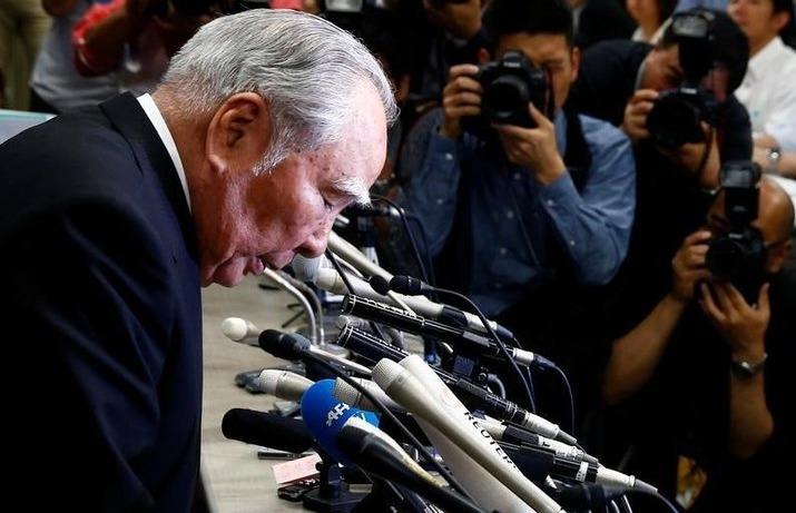 スズキ燃費試験で法令と異なる数値採用、鈴木会長が謝罪