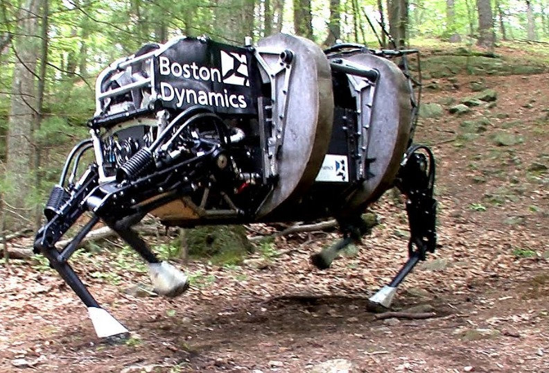toyota boston dynamics