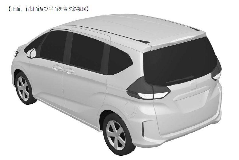ホンダ新型フリード2016 04
