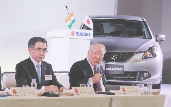 スズキ、新型スイフト・ワゴンRの発売時期を延期